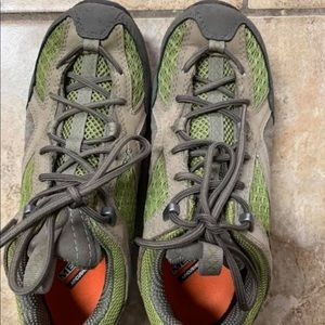 Women's Merrell Hiking Shoe